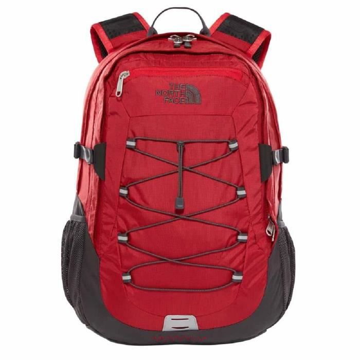 250bbbd48a7df Sac à dos The North Face Borealis Classic Rouge - Achat   Vente sac ...