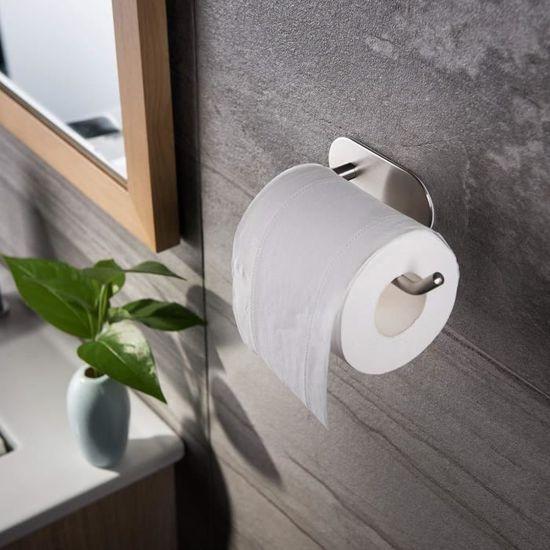 Lqz Tm Distributeur Porte Papier Toilette Support Mural Derouleur Boite Rangement Rouleau Papier Wc Boite De Rouleaux De Papier Pour Mur Table Salle De Bain Cuisine Hotel Vert Salle De Bain Et Wc