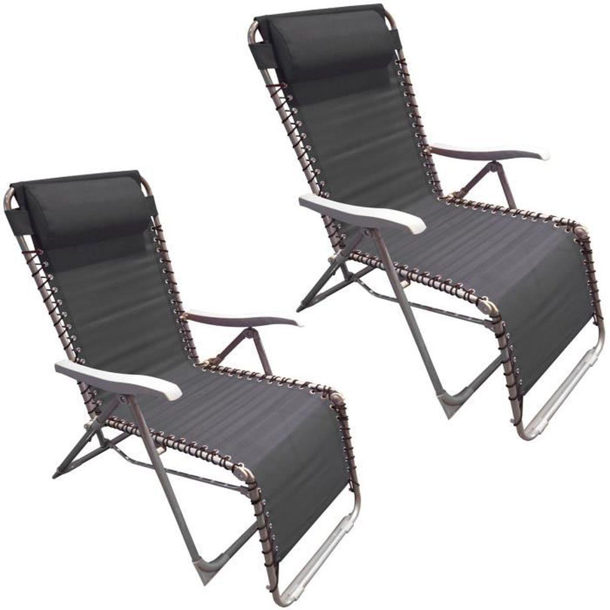 Coussin pour chaise longue pas cher for Chaise longue pour deux