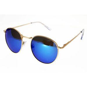 Verre Pas Miroir Lunettes Bleu Cher Soleil Vente Achat N0Pvm8nOyw