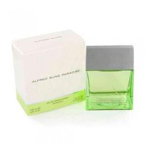 PARFUM  Eau de Parfum Paradise de Alfred Sung 100 ml