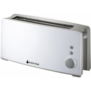 GRILLE-PAIN - TOASTER BLACKPEAR Grille pain longue fente