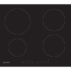 PLAQUE INDUCTION Plaque de cuisson INDESIT - IVIA 640 CNEW • Plaque
