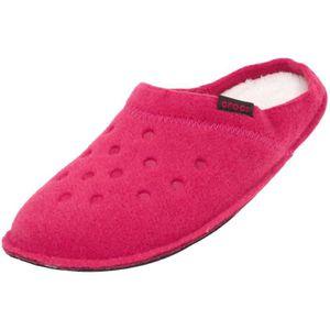 CHAUSSON - PANTOUFLE Pantoufles Classic slipper candypink - Crocs