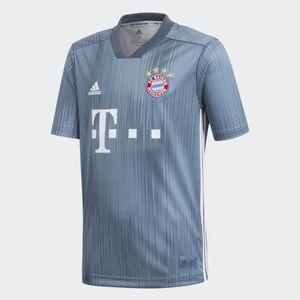 MAILLOT DE FOOTBALL Maillot third junior FC Bayern Munich 2018 19 094ac514d5f