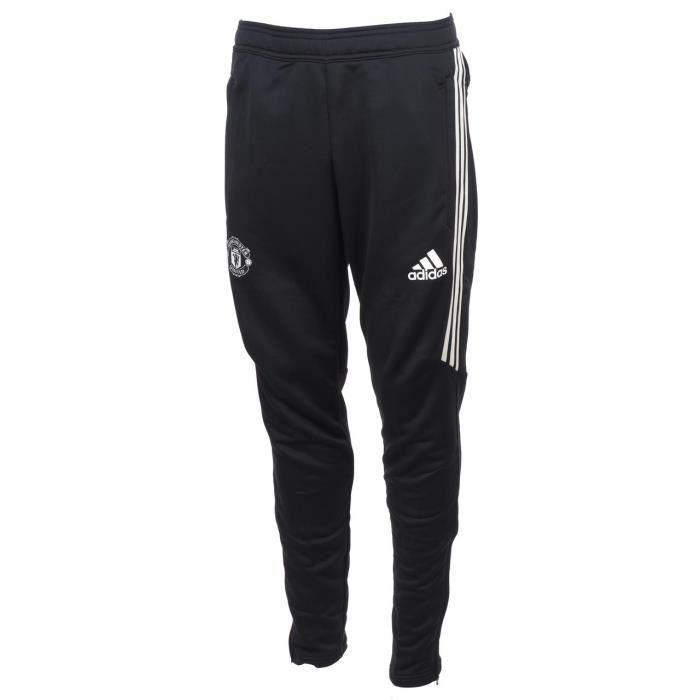 Pantalon de football Mufc Tech 17 - Homme - GrisPANTALON DE SPORT - PANTALON TECHNIQUE - LEGGING DE SPORT