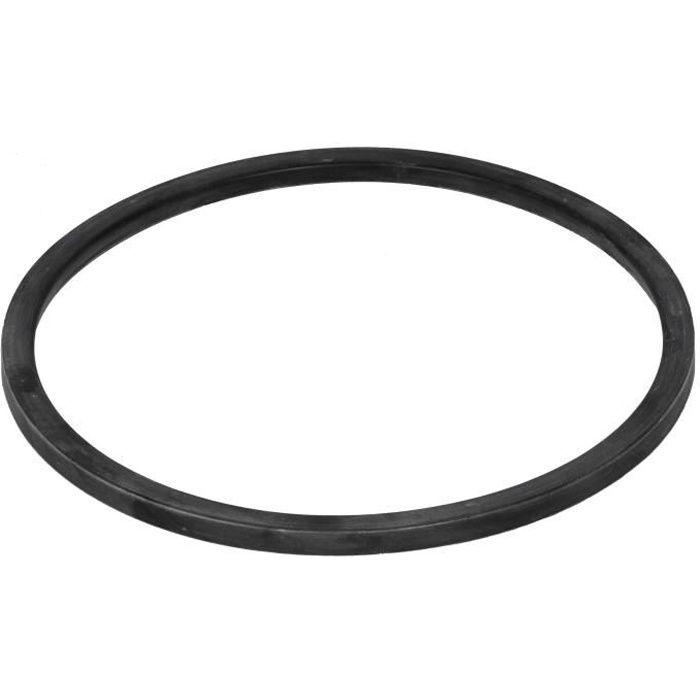 TEFAL Joint pour autocuiseur X2010002 - Wikook - Noir
