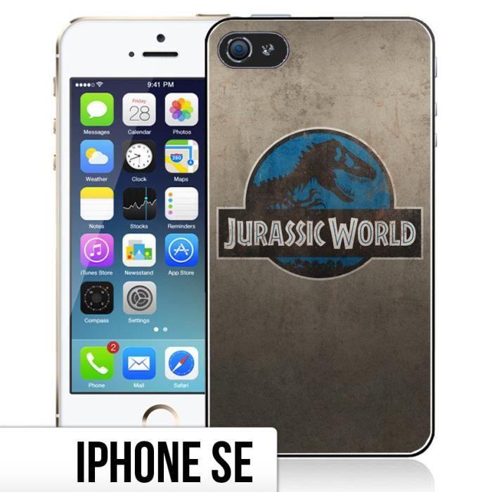 coque iphone 6 jurassic