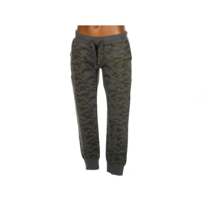 Pantalon Survêtement Army Sw Kaira Kaki Pant Pas De Prix Cher OkZuXiPT