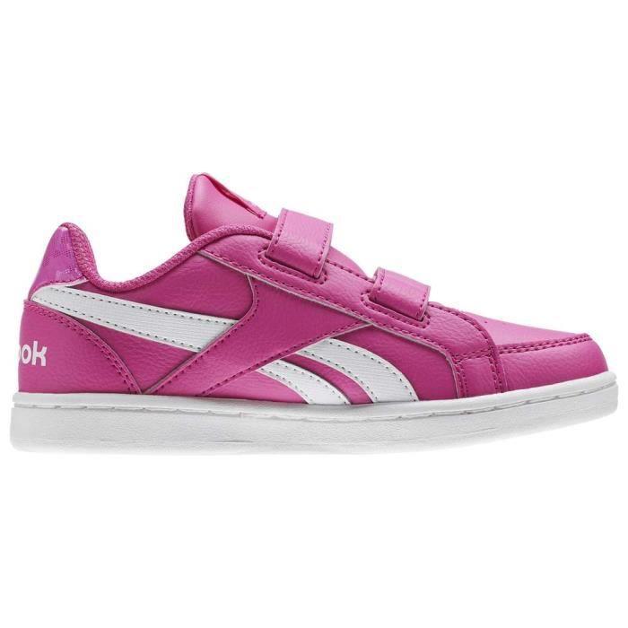 Chaussures enfant Chaussures de tennis Reebok Classics Royal Prime Alt