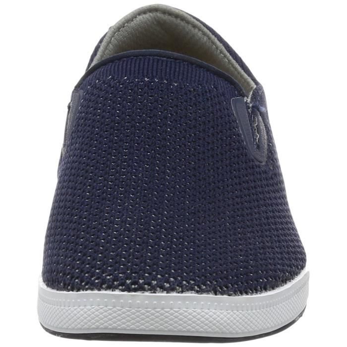 Freewaters Sky Slip-on Sneaker Mode Chaussure en tricot IG28C Taille-39 htrKc8