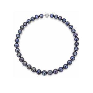 SAUTOIR ET COLLIER Craze collier de perles de culture 18