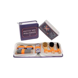 CIRAGE ET ENTRETIEN CGB Giftware The Hardware Store - Kit de cirage