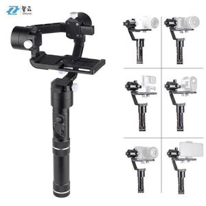 PACK ACCESS. CAMESCOPE Zhiyun Crane-M 3 Axes Brushless Portable Gimbal St