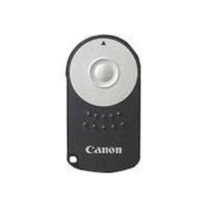 TÉLÉCOMMANDE PHOTO Canon - RC-E6 - Téléco. infrarouge reflex Canon