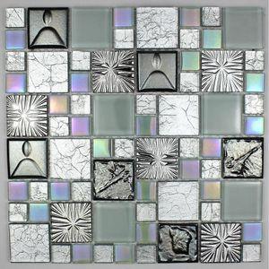 CARRELAGE - PAREMENT carreaux mosaique mur de salle de bain douche et c