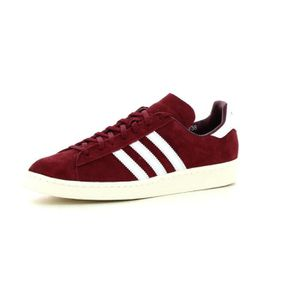 Baskets 80's Japan Adidas Pack Rouge Campus Vintage Basses Originals DbeH29WEIY