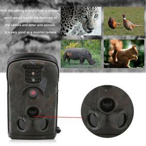CAMÉSCOPE NUMÉRIQUE caméra de chasse appareil photo vision nocturne 38