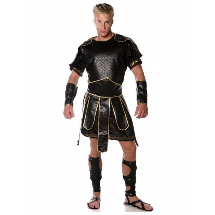 8355c21289e Spartan Costume Guerrier - Achat   Vente déguisement - panoplie ...