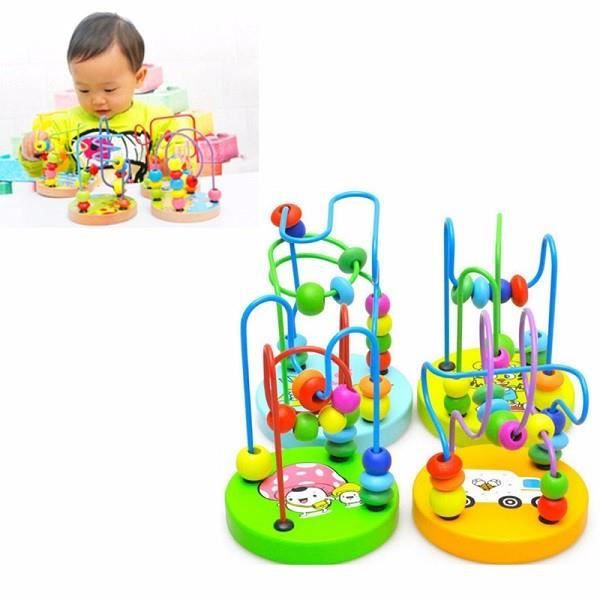 labyrinthe bois achat vente jeux et jouets pas chers. Black Bedroom Furniture Sets. Home Design Ideas