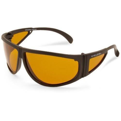 Eyelevel - Lunette - Homme - Jaune (Yellow) - FR : Taille Unique (Taille fabricant : One Size) lKDCo6VS8a