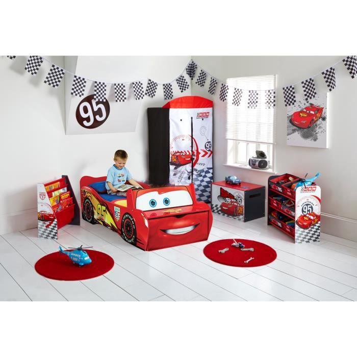 latest chambre complte bb chambre cars enfant avec lit banc coffre with banc coffre enfant. Black Bedroom Furniture Sets. Home Design Ideas