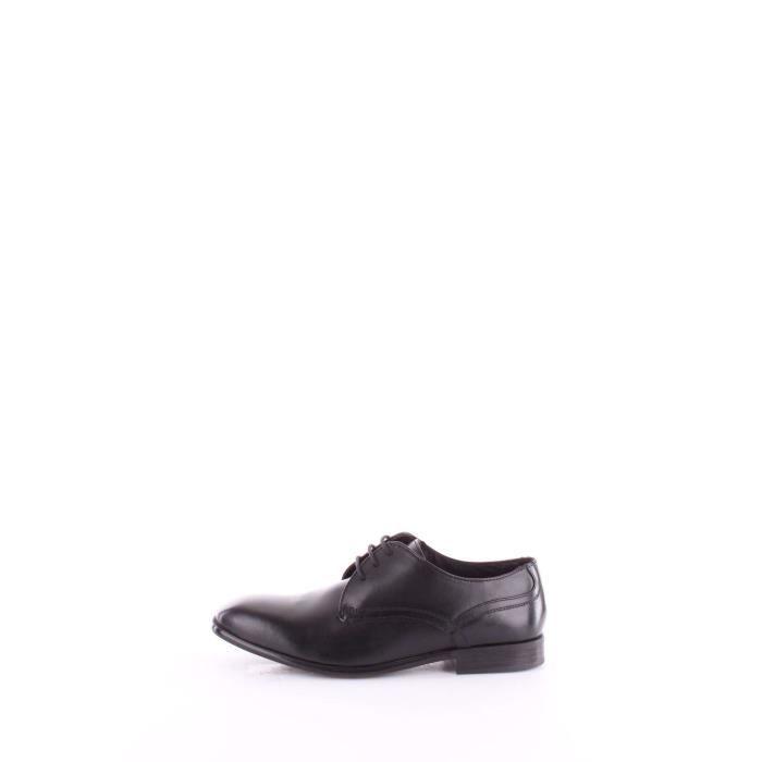 Ville De London Noir Homme Chaussures Base qET4ntw