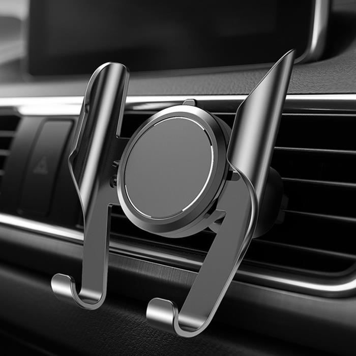 FIXATION - SUPPORT NEUFU Universel Voiture Air Vent Support Aération