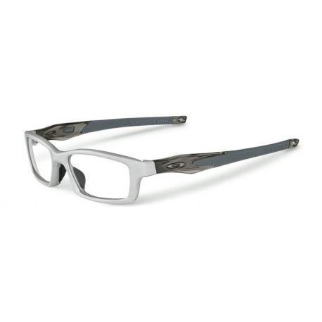 Achetez Lunettes de vue Oakley Homme CROSSLINK PRO OX3127 312707 Grise 8ab3f28ecf0b