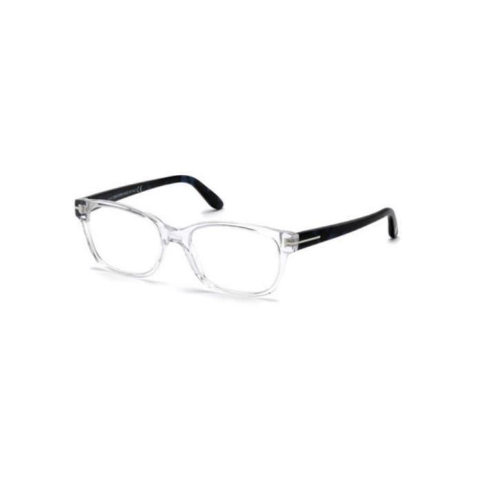 1d785736ade87a Lunette de vue Tom Ford FT5406 026 cristal - Achat   Vente lunettes ...