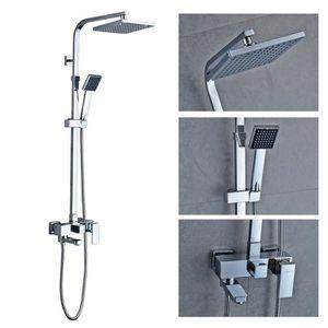 colonne de douche et bain avec robinetterie achat vente colonne de douche et bain avec. Black Bedroom Furniture Sets. Home Design Ideas