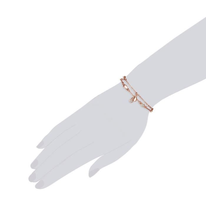 Lulu Jane - Bracelet - Perles synthétiques