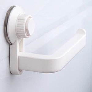 Porte papier Porte-papiers de toilette Wenko Remplacement Porte-Rouleau Noir Distributeur de papier toilette WC Porte-rouleau papier toilette