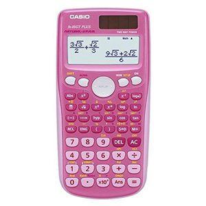 CALCULATRICE Calculatrice scientifique à double moteur FX-85GT