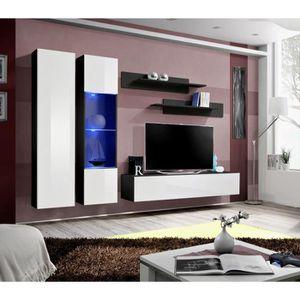 MEUBLE TV PRICE FACTORY - Meuble TV FLY A5 design, coloris n