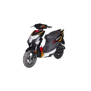 SCOOTER Scooter boston 50cc 4 temps 10