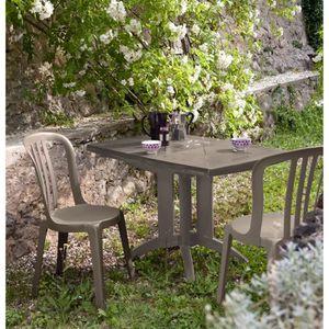 Salon de jardin Grosfillex - Achat / Vente Salon de jardin ...