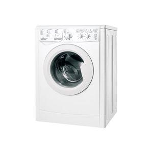 LAVE-LINGE Indesit IWC 71252 C ECO EU Machine à laver pose li