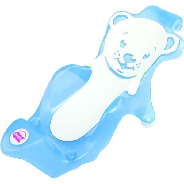 OKBABY Siège de bain Buddy - Bleu