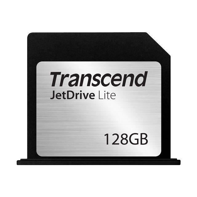Transcend JetDrive Lite 350 128 Go Carte Mémoire pour MacBook Pro Retina 15