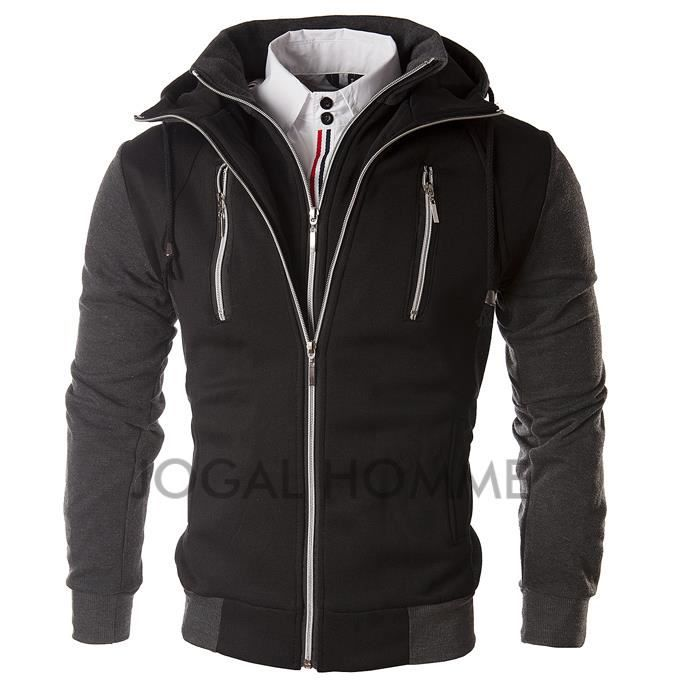 pull homme moncler