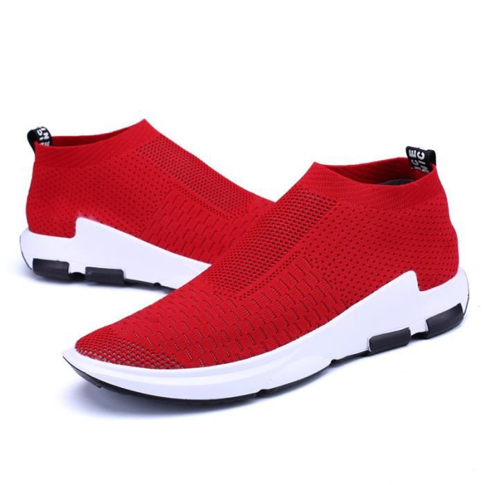 Baskets Chaussures Homme
