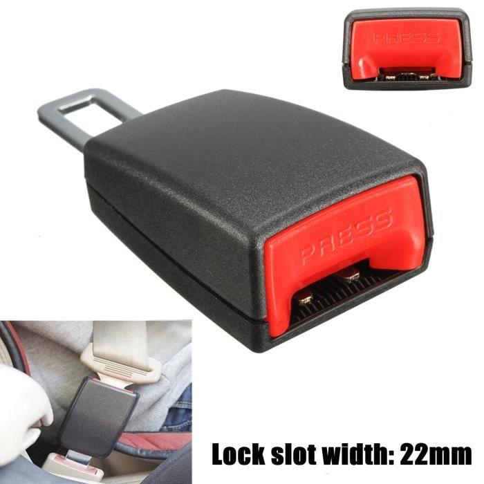 ccde847e072d Boucle de ceinture de securite auto - Achat   Vente pas cher