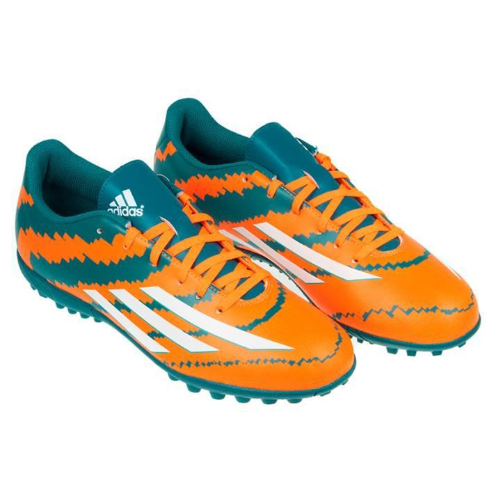 ADIDAS homme Chaussures Messi 10.4 Tf