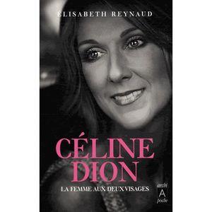 LIVRE MUSIQUE Céline Dion
