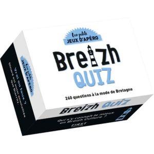 DÉCORATION VÉHICULE Breizh quiz