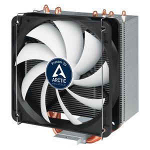 VENTILATION  ARCTIC Ventilateur Processeur Freezer 33 - Compati