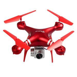 DRONE LF608 RC Drone avec caméra HD Wifi FPV Altitude Te