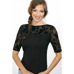 bed30d4c7 top-femme-uni-noir-manche-3-4-taille-l.jpg