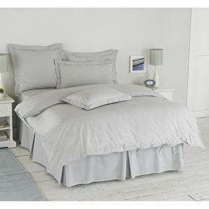 housse de couette 220x260 achat vente pas cher. Black Bedroom Furniture Sets. Home Design Ideas